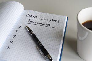 Neujahrsvorsatz einmal anders